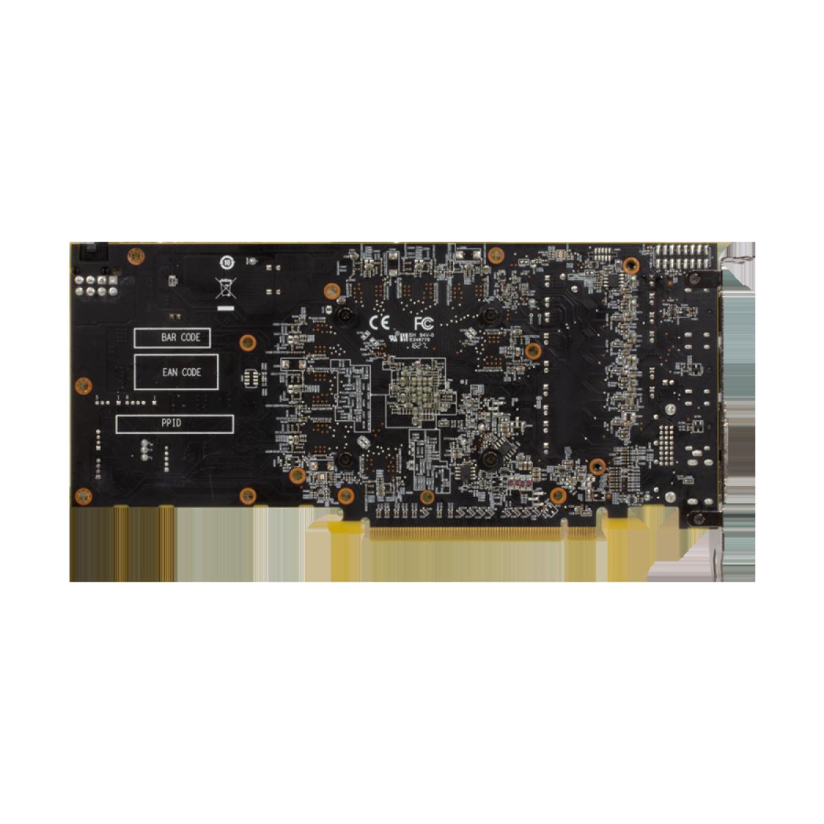 Placa de Vídeo PowerColor, Radeon, Red Dragon RX 580, 8GB, GDDR5, 256Bit, AXRX 580 8GBD5-DHDV2/OC