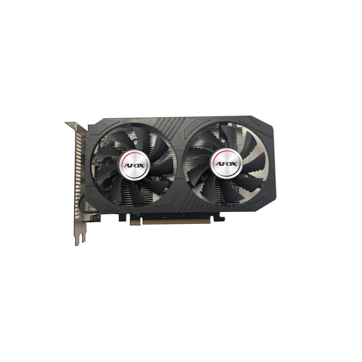 Placa de Vídeo Radeon RX 560-D, 4GB GDDR5, 128Bit, AFRX560D-4096D5H4-v2