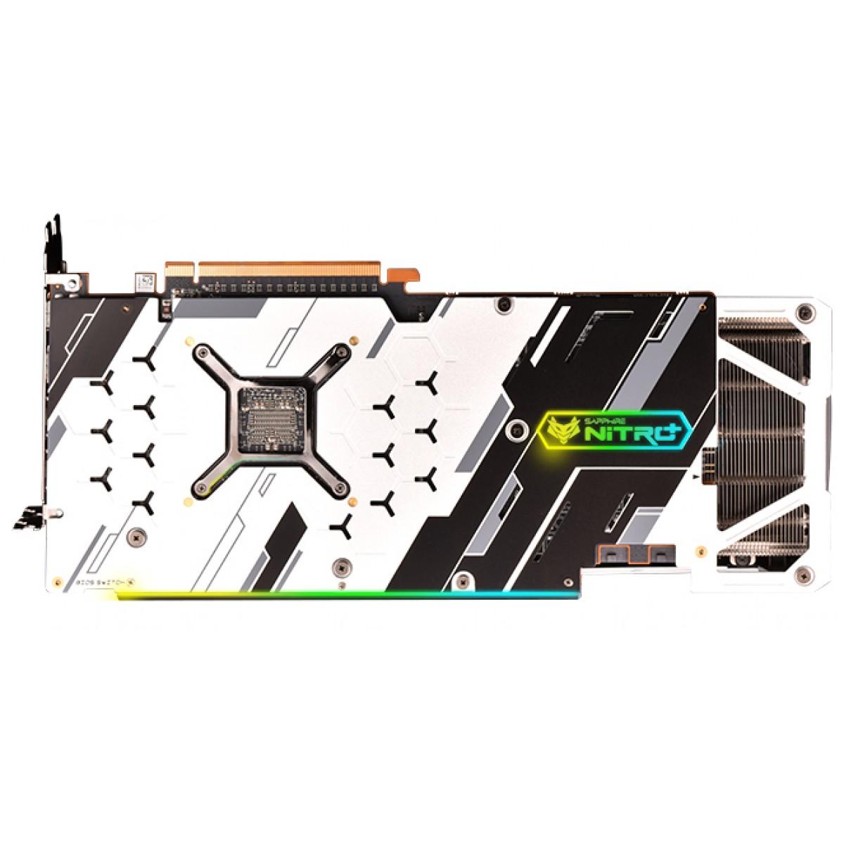 Placa de Vídeo Sapphire Radeon Navi RX 5700 XT Nitro+, 8GB GDDR6, 256Bit