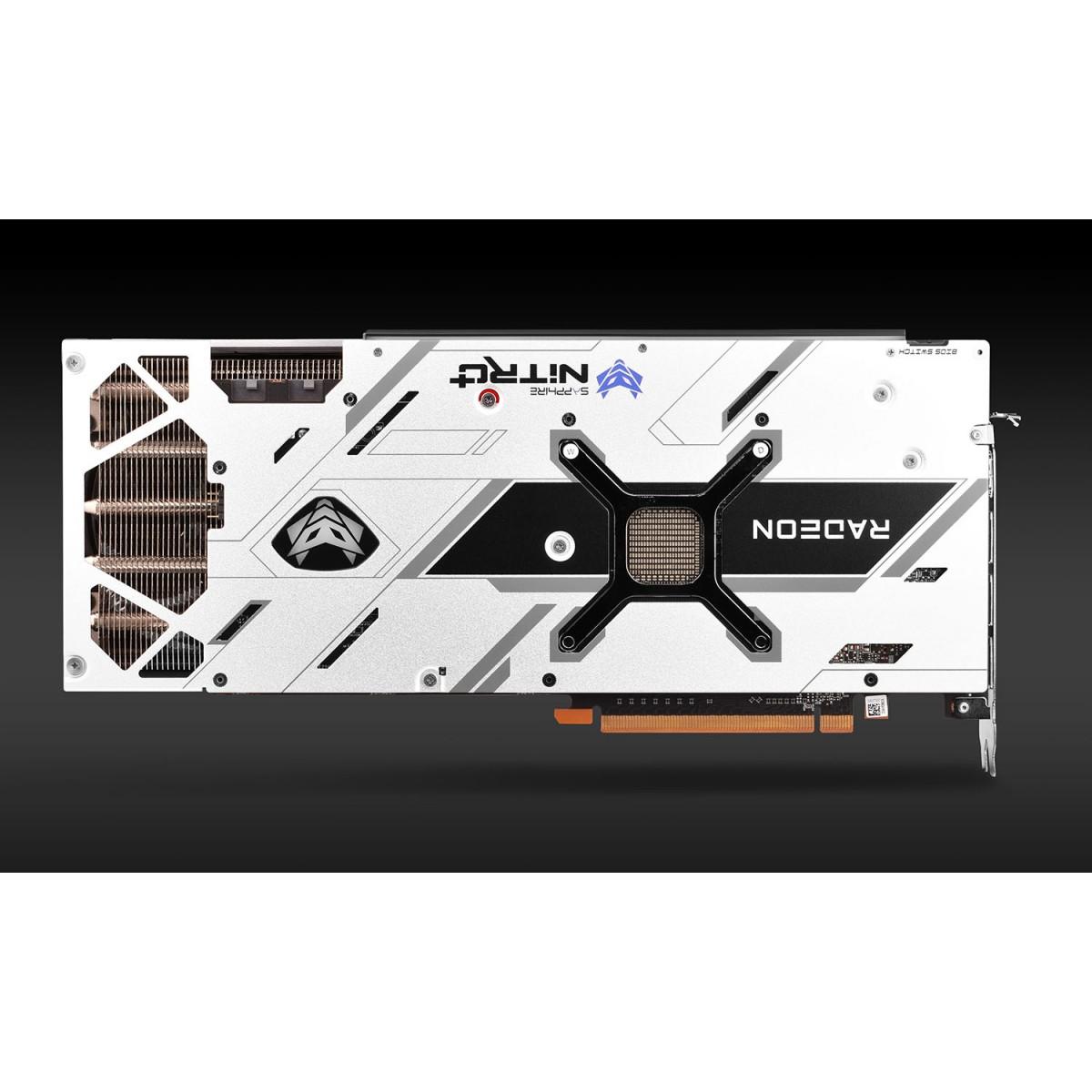 Placa de Vídeo Sapphire Radeon Nitro+ AMD Radeon RX 6800, 16GB, GDDR6, 256bit, 11305-01-20G