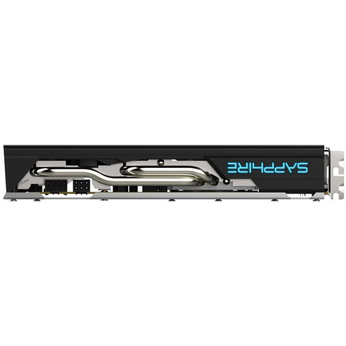 Placa de Vídeo Sapphire Radeon RX 580 Nitro+ Dual, 8GB GDDR5, 256Bit, 11265-01-20G