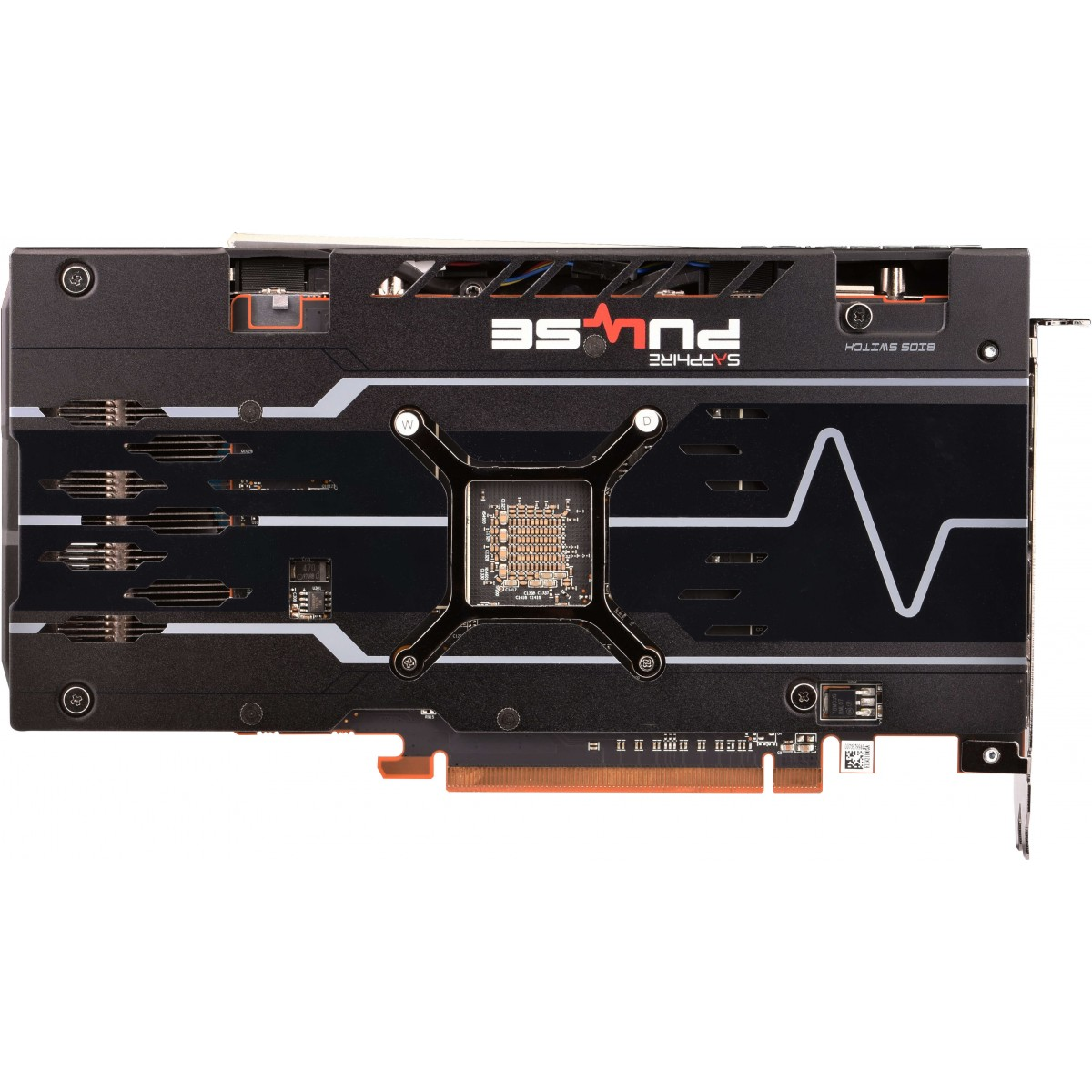 Placa de Vídeo Sapphire Radeon RX 5500XT, 4GB GDDR6, 128BIT, 11295-03-20G