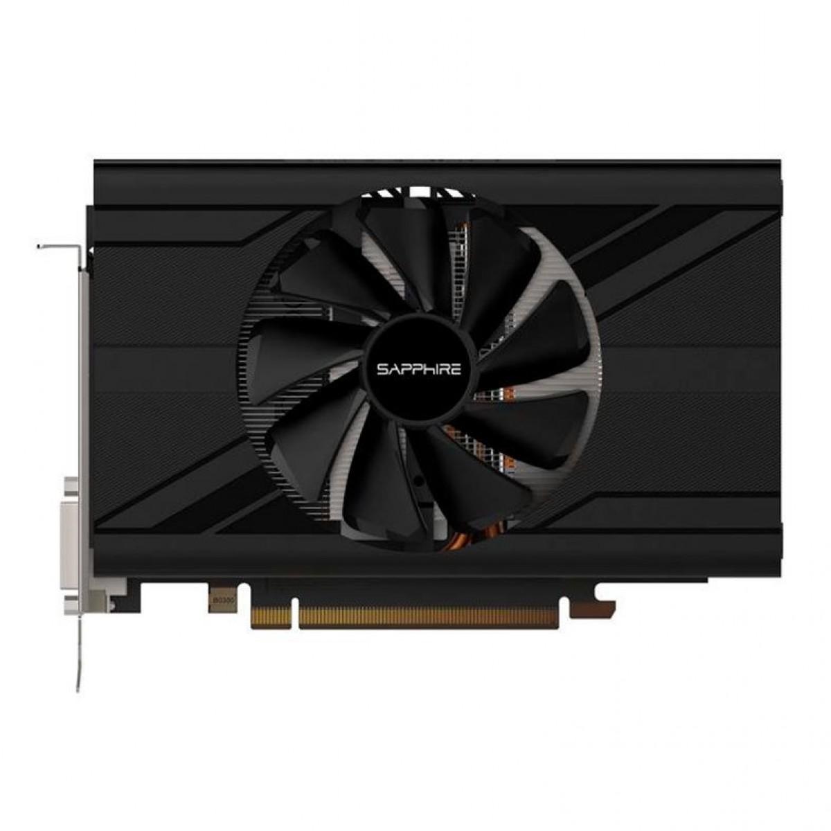 Placa de Vídeo Sapphire Radeon RX 570 Pulse, 4GB GDDR5, 256BIT, 11266-34-20G