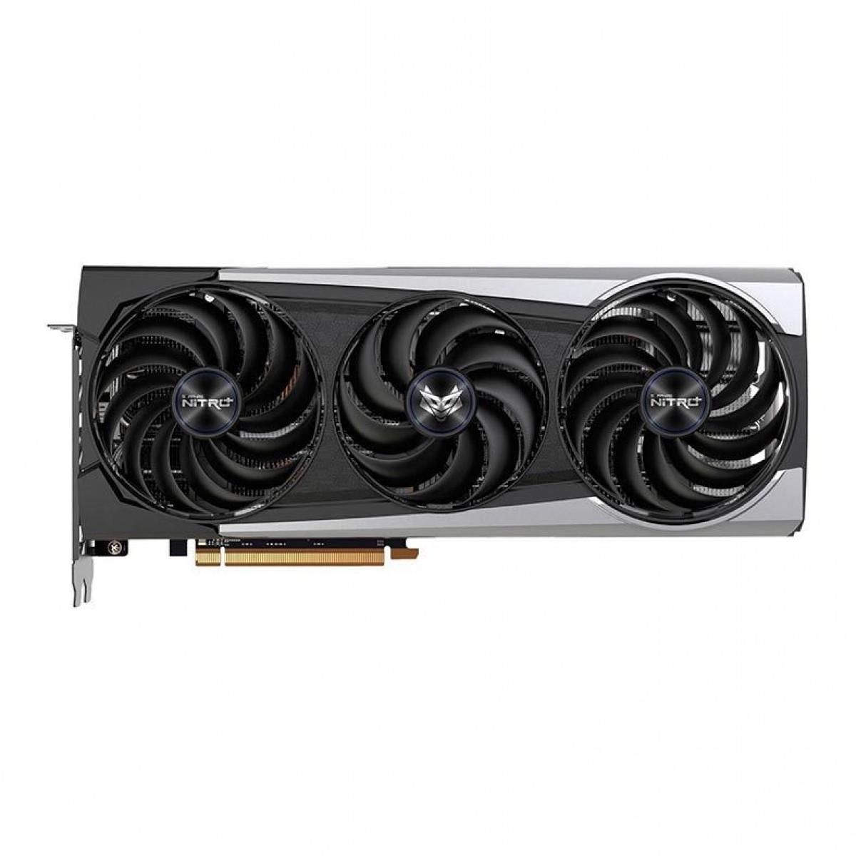 Placa de Vídeo Sapphire Radeon RX 6700 XT, 12GB, GDDR6, 192bit, 11306-01-20G