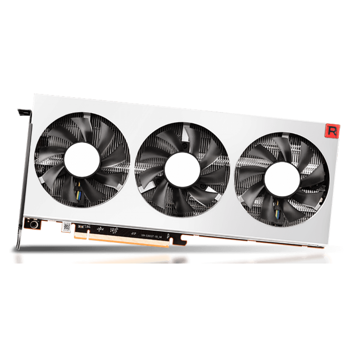 Placa de Vídeo Sapphire Radeon VII, 16GB HBM2