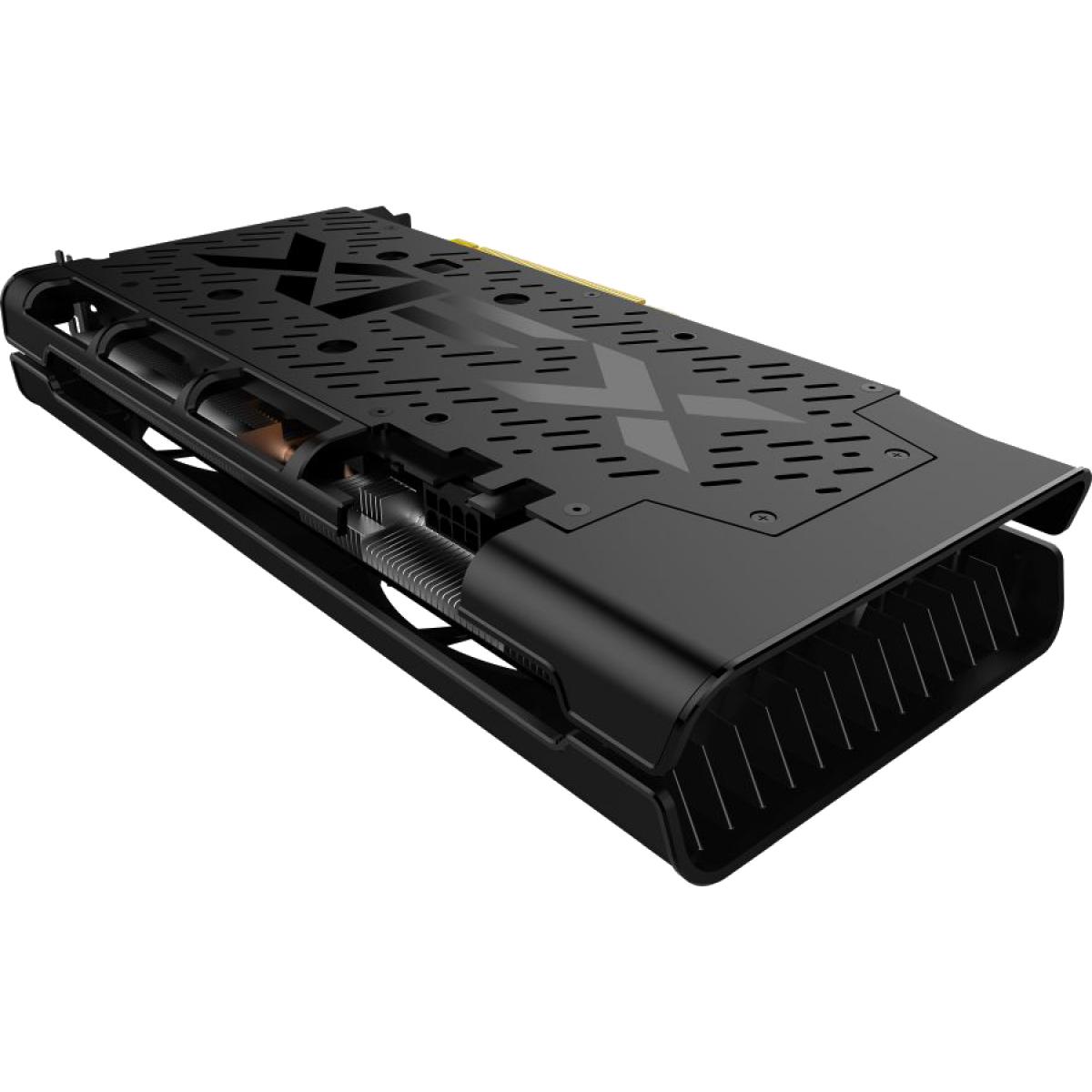 Placa de Vídeo XFX Radeon RX 5600 XT THICC II Pro, 6GB GDDR6, 6GB GDDR6, 192Bit, RX-56XT6DFD6
