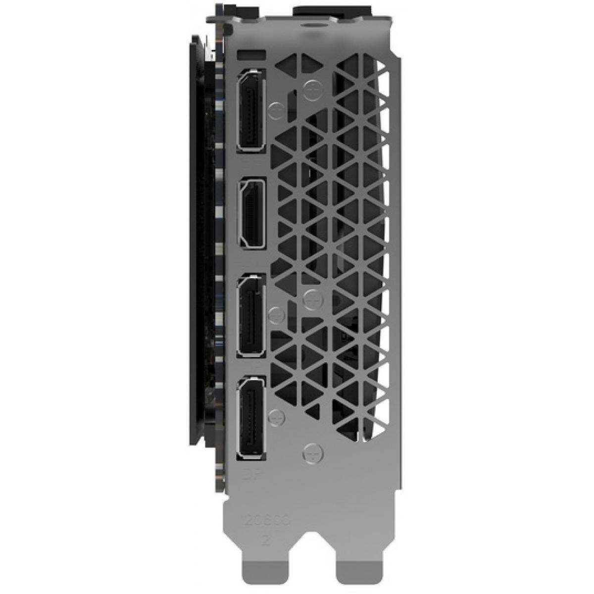 Placa de Vídeo Zotac GeForce RTX 2070 Super Gaming Twin Fan, 8GB GDDR6, 256Bit