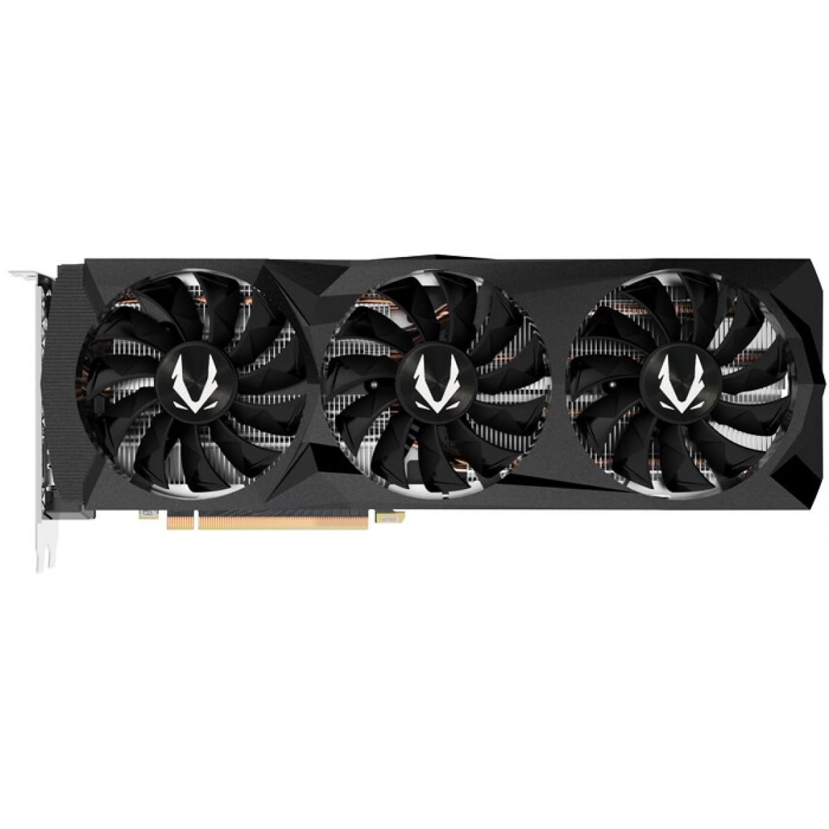 Placa de Vídeo Zotac GeForce RTX 2080 AMP, 8GB GDDR6, 256Bit, ZT-T20800D-10P