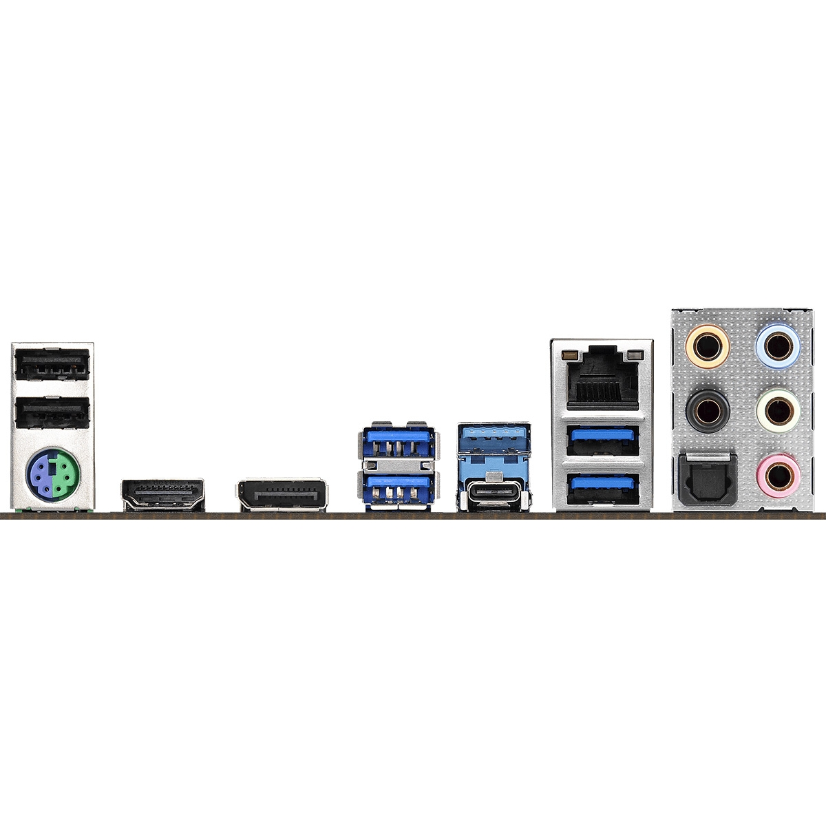 Placa Mãe ASRock B365 Phantom Gaming 4, Chipset B365, Intel LGA 1151, ATX, DDR4