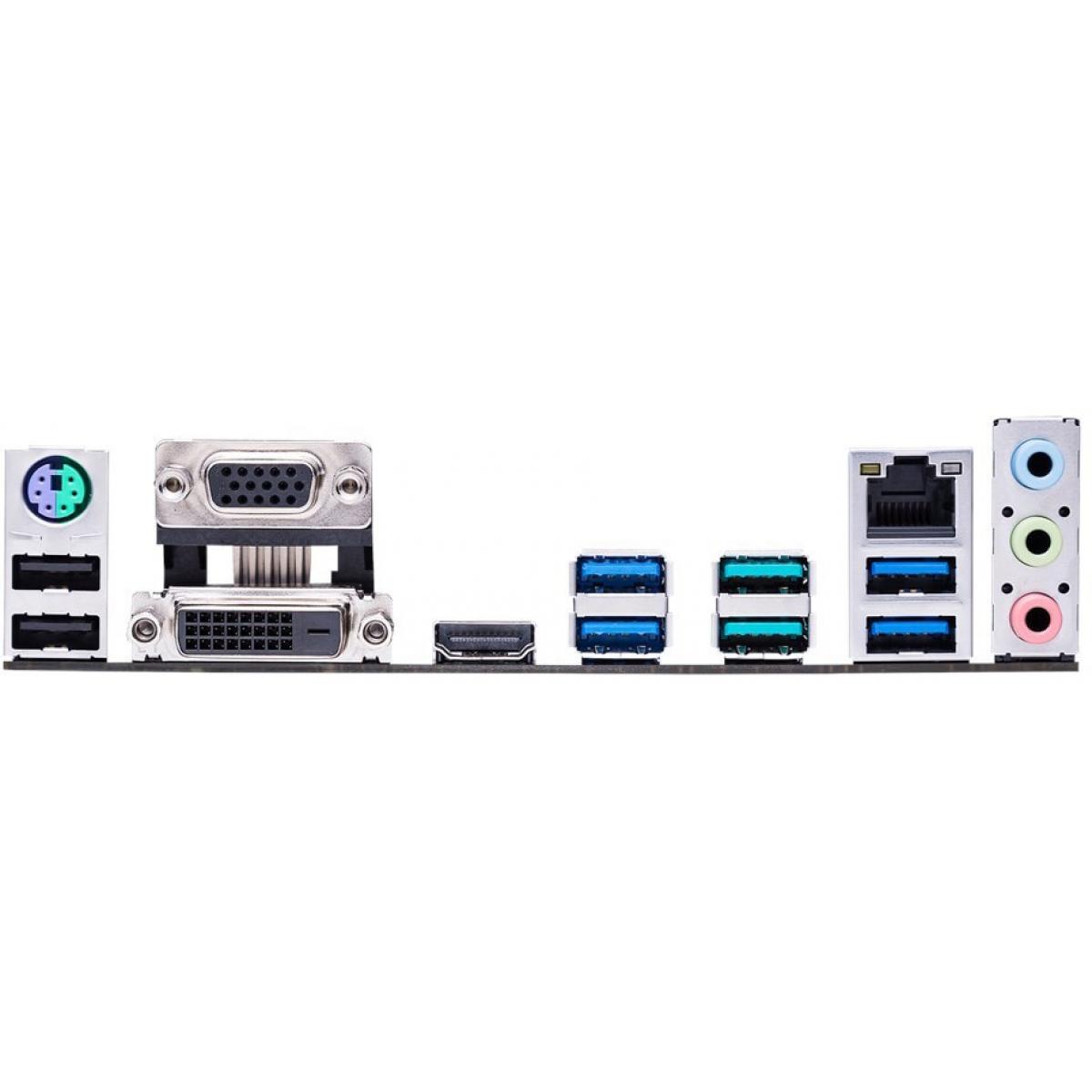 Placa Mãe Asus PRIME X370-A, Chipset X370, AMD AM4, ATX, DDR4