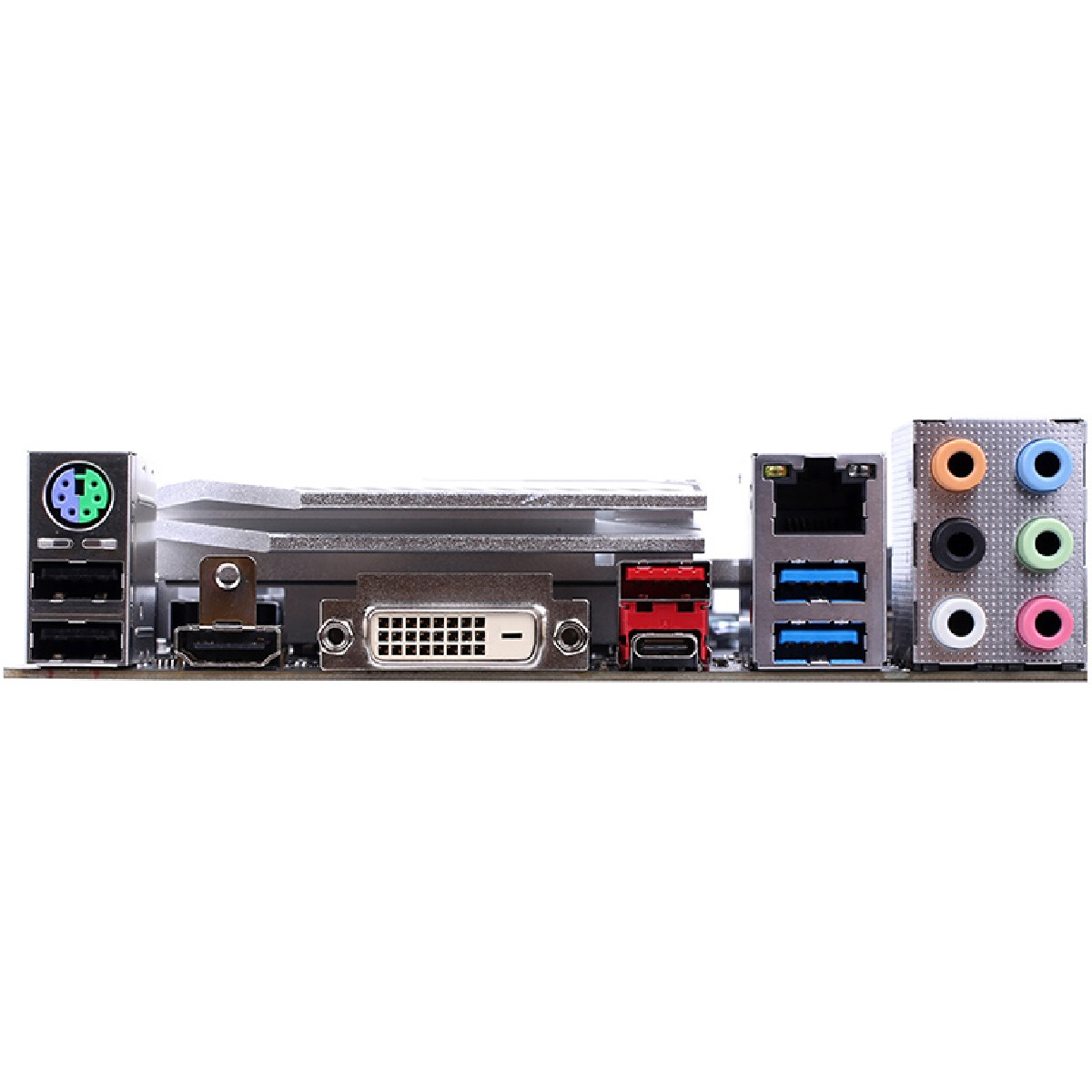 Placa Mãe Colorful CVN Z390M GAMING V20, Chipset Z390, Intel LGA 1151, ATX, DDR4