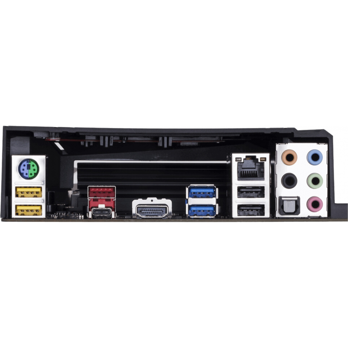 Placa Mãe Gigabyte AORUS Z370 AORUS Ultra Gaming, Chipset Z370, Intel LGA 1151, ATX, DDR4