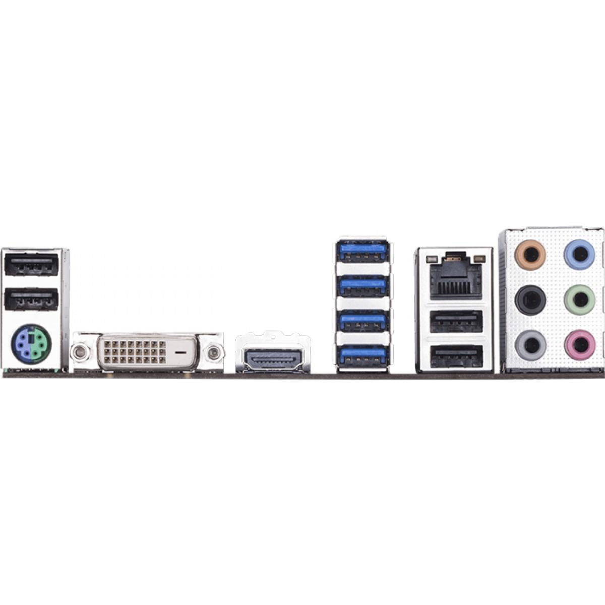 Placa Mãe Gigabyte B450 Gaming X, Chipset B450, AMD AM4, ATX, DDR4