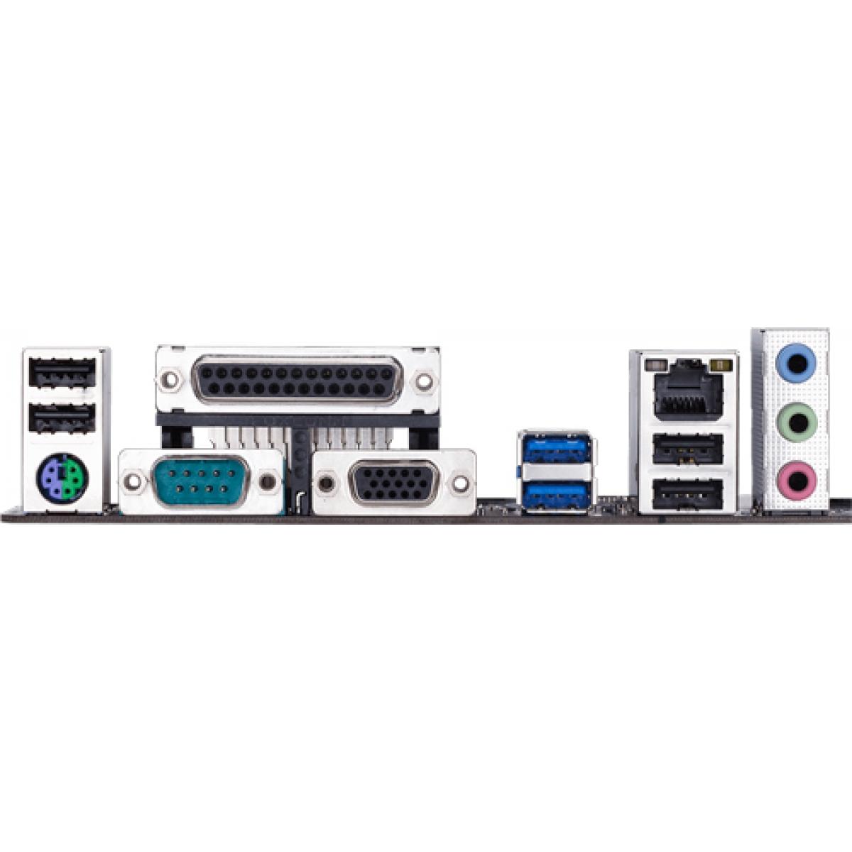 PLACA MÃE Gigabyte H310M-DS2, Chipset H310, Intel LGA 1151, mATX, DDR4