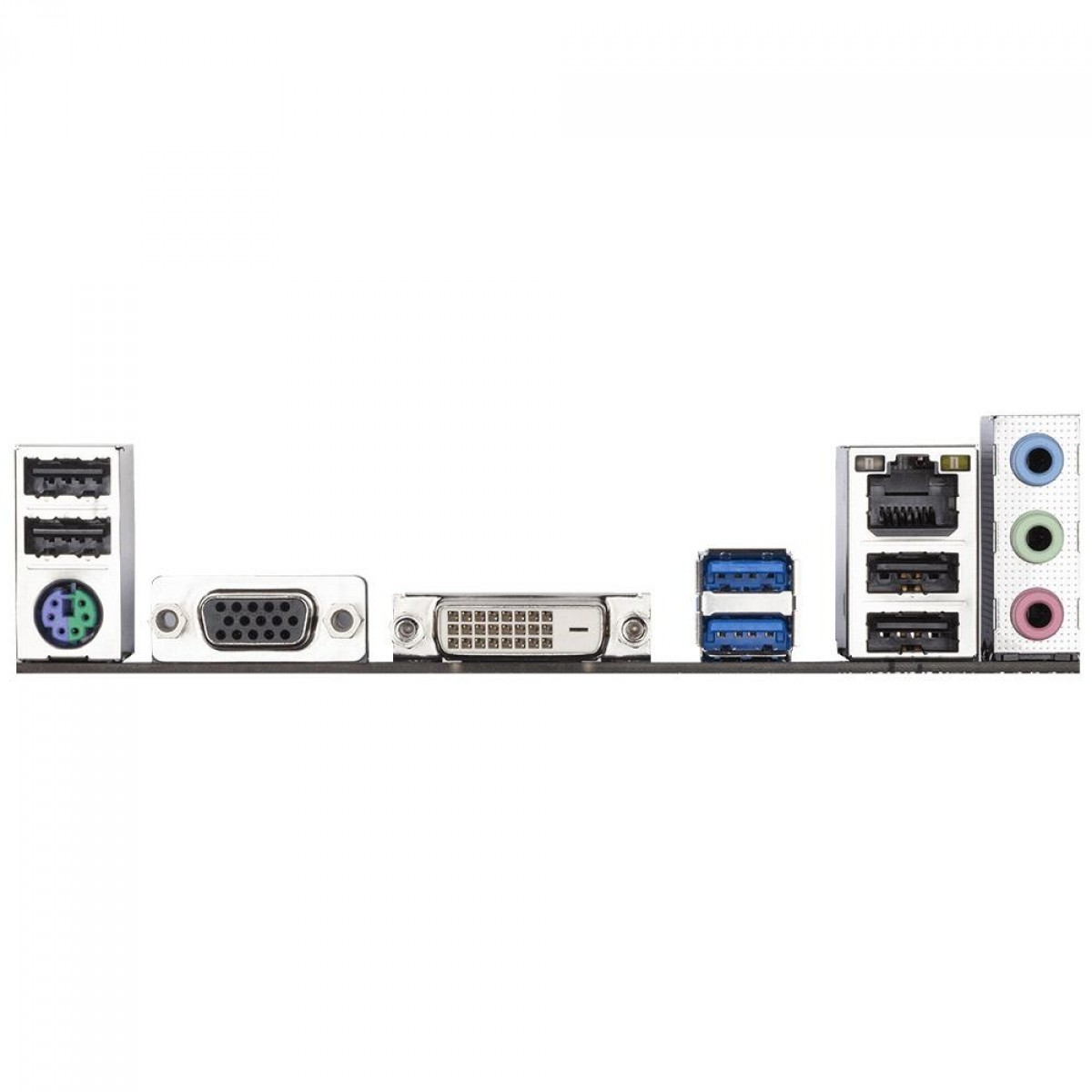 Placa Mãe Gigabyte H410M DS2V, Chipset H410, Intel LGA 1200, mATX, DDR4