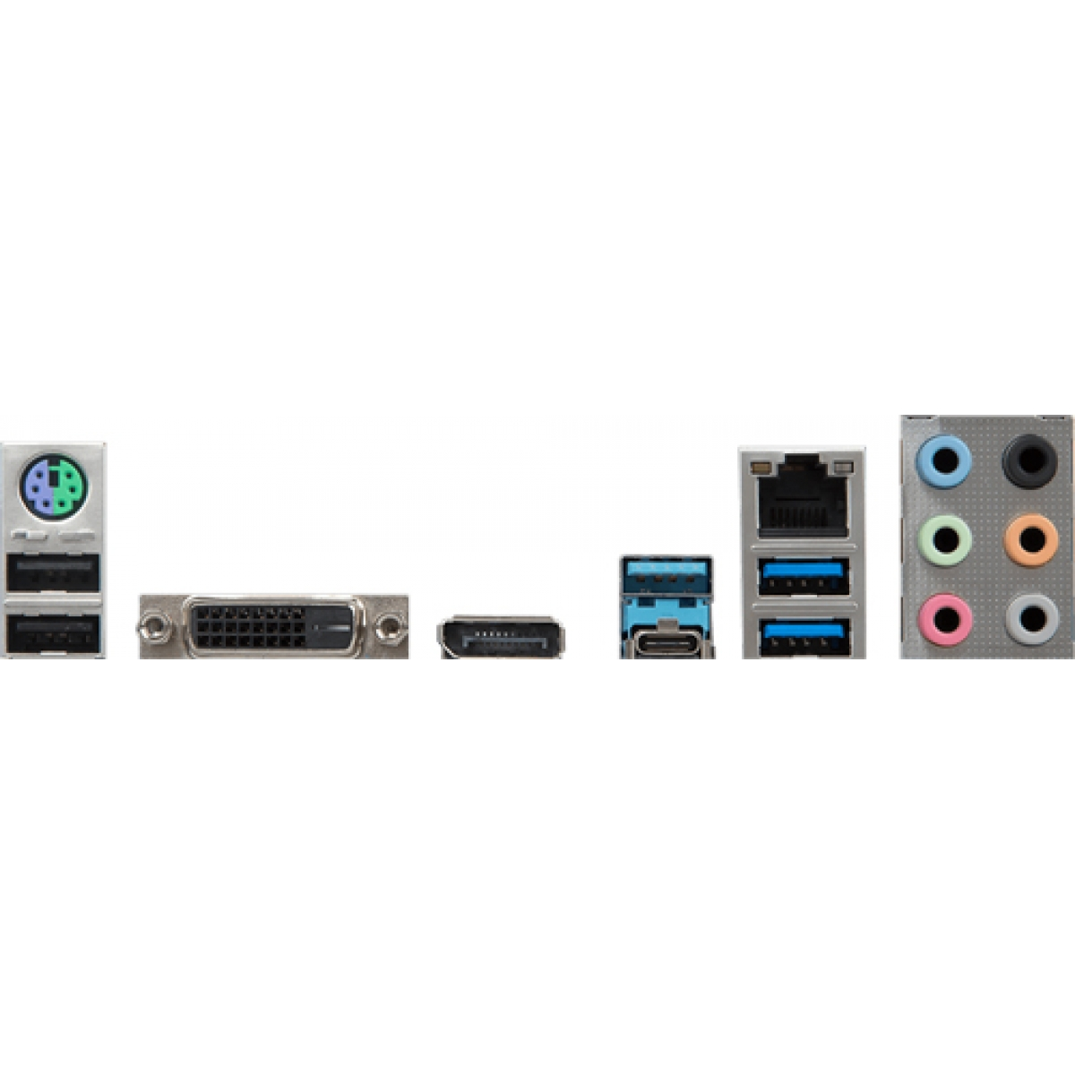 Placa Mãe MSI B360-A PRO, Chipset B360, Intel LGA 1151, ATX, DDR4