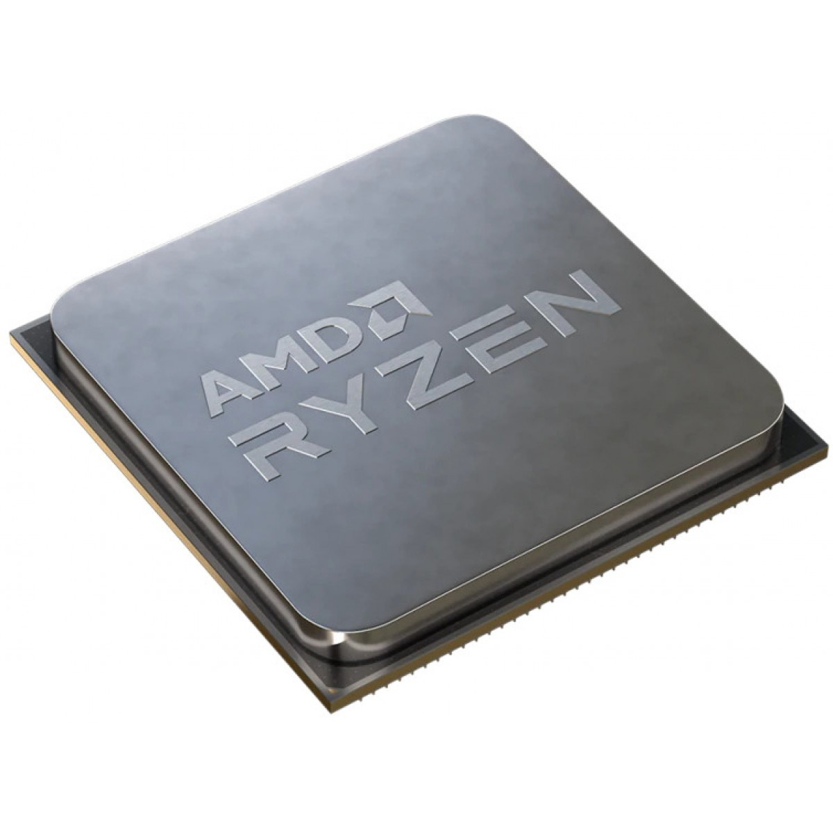 Processador AMD Ryzen 5 5600G 3.9GHz (4.4GHz Turbo), 6-Cores 12-Threads, Cooler Wraith Stealth, AM4, Com vídeo integrado, 100-100000252BOX