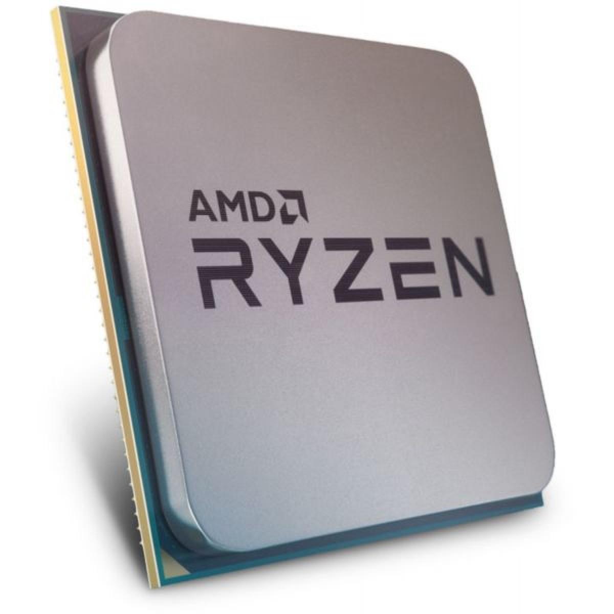 Processador AMD Ryzen 5 5600X 4.6GHz + Water Cooler DeepCool Gammaxx L120T White