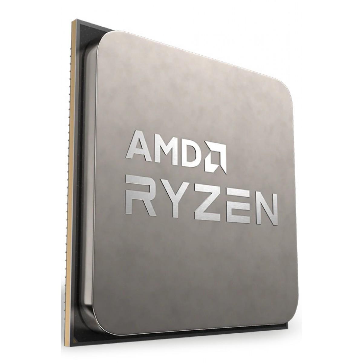 Processador AMD Ryzen 9 5900X 3.7GHz (4.8GHz Turbo), 12-Cores 24-Threads, AM4, Sem Cooler