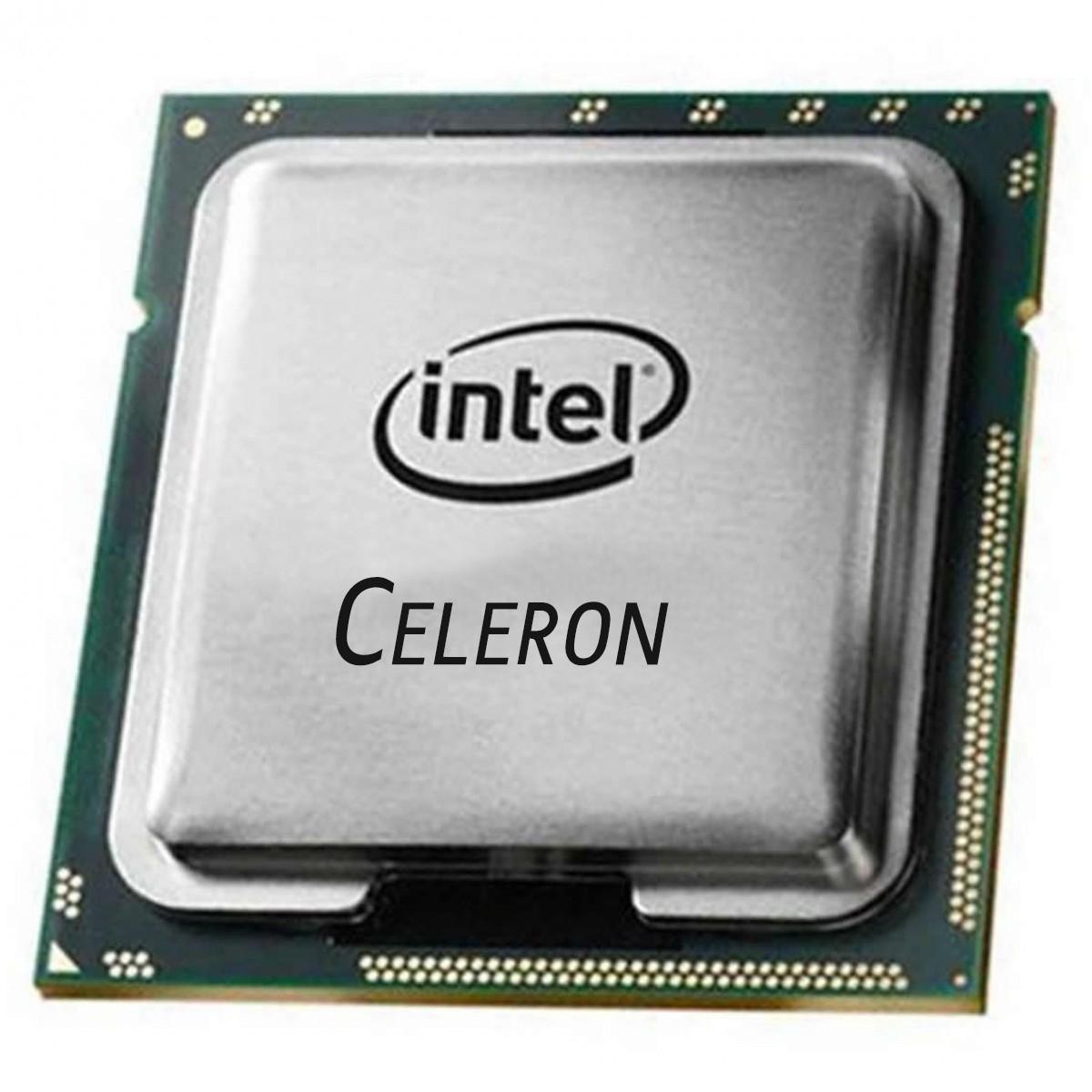 Processador Intel Celeron G4930T 3GHz, 2-Cores 2-Threads, LGA 1151, Sem Cooler, Sem Caixa, CM8068403379313S - TRAY