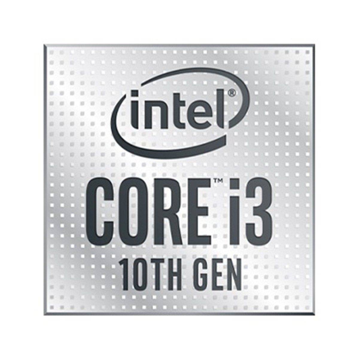 Processador Intel Core i3 10100 3.60GHz (4.30GHz Turbo), 10ª Geração, 4-Cores 8-Threads, LGA 1200, OEM, BX8070110100