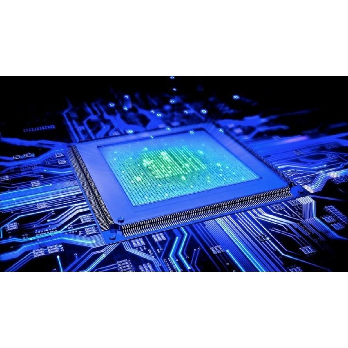Processador Intel Core i7 10700KF, 3.80GHz (5.10GHz Turbo), 10ª Geração, 8-Cores 16-Threads, LGA 1200, S/VÍDEO, BX8070110700KF - Open Box
