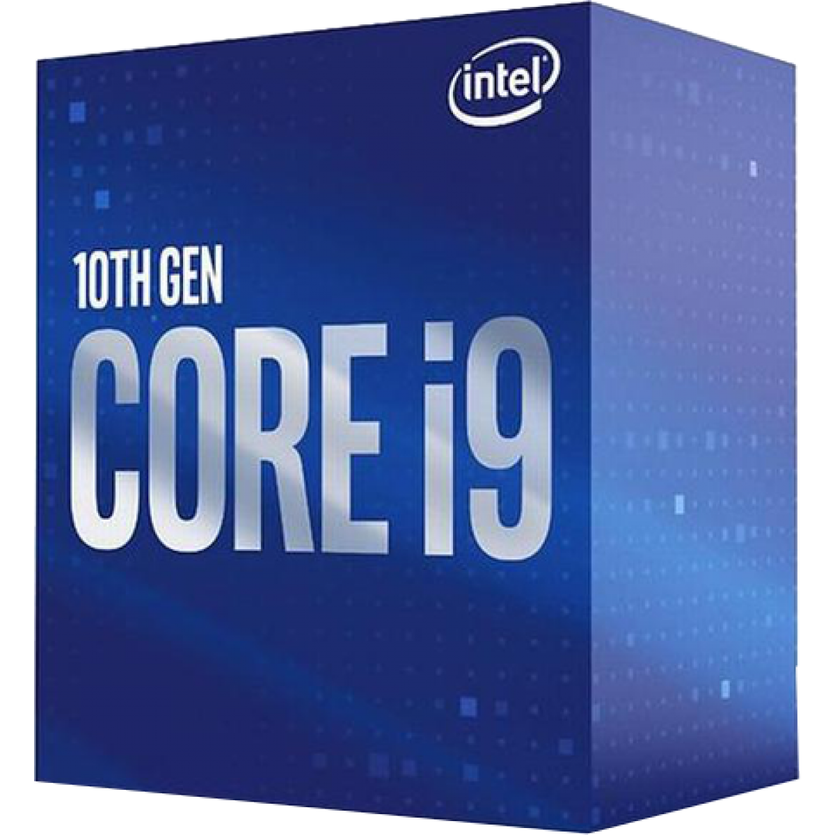 Processador Intel Core i9 10900F, 2.80GHz (5.20GHz Turbo), 10ª Geração, 10-Cores 20-Threads, LGA 1200, BX8070110900F