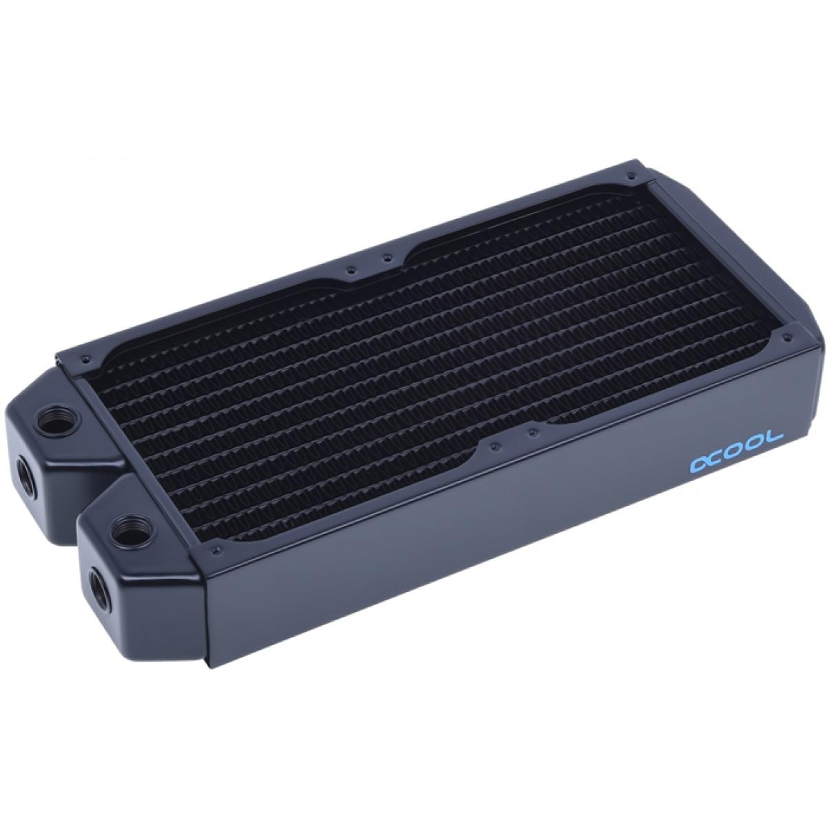 Radiador Alphacool NexXxos XT45 Puro Cobre 240MM
