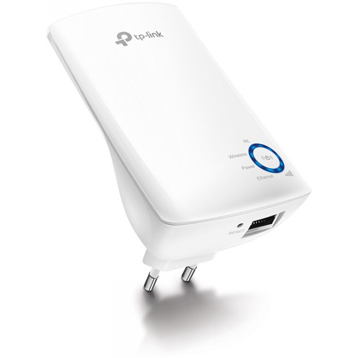 Repetidor Expansor TP-Link Wi-Fi Network 300Mbps, TL-WA850RE