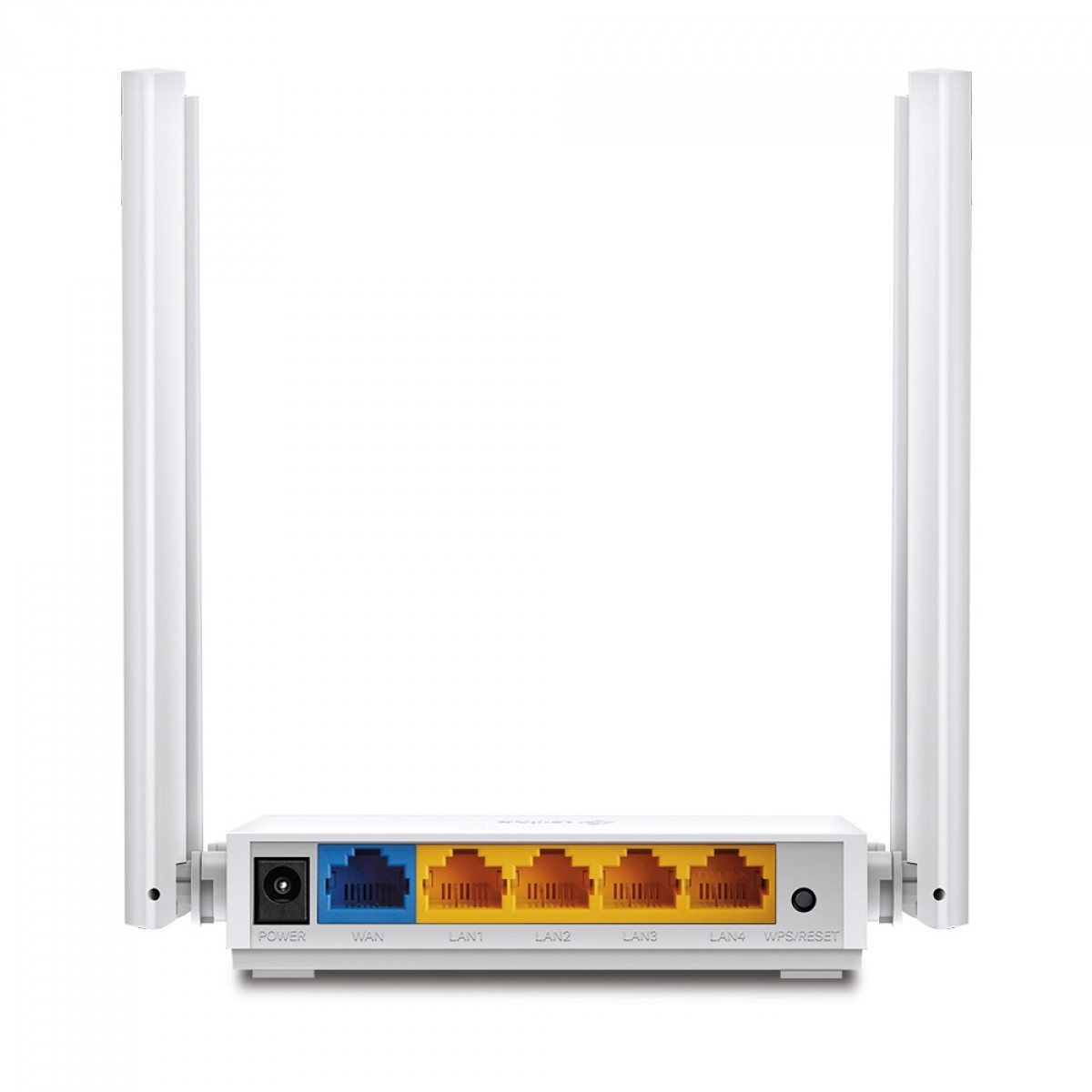 Roteador TP-LINK Wireless Archer C21, Dual Band, AC750, C21