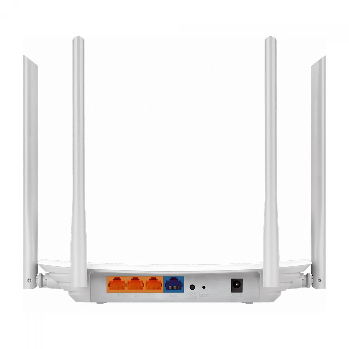 Roteador TP-LINK Wireless EC220-G5, Dual Band, AC1200, EC220-G5