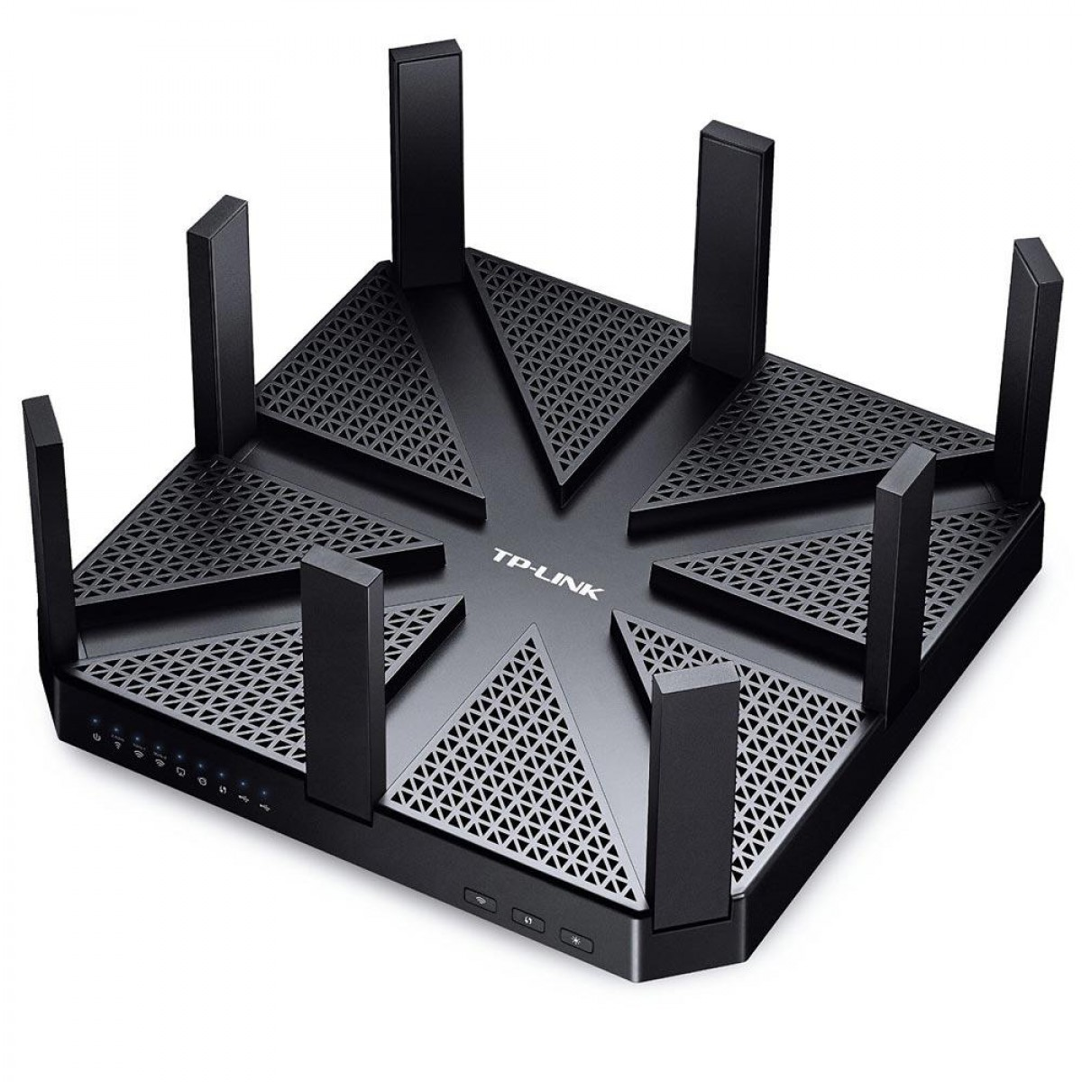 Roteador Wireless TP-LINK Archer C5400, Tri-Band Wireless