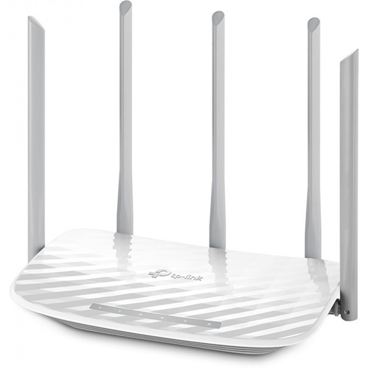 Roteador Wireless TP-LINK Archer C60 Dual-band Wireless AC1350 5GHz 867Mbps 802.11ac