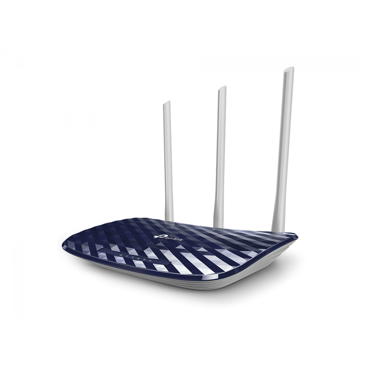 Roteador Wireless TPLINK Archer C20 Dual-band Wireless AC750 5GHz 433Mbps 802.11ac