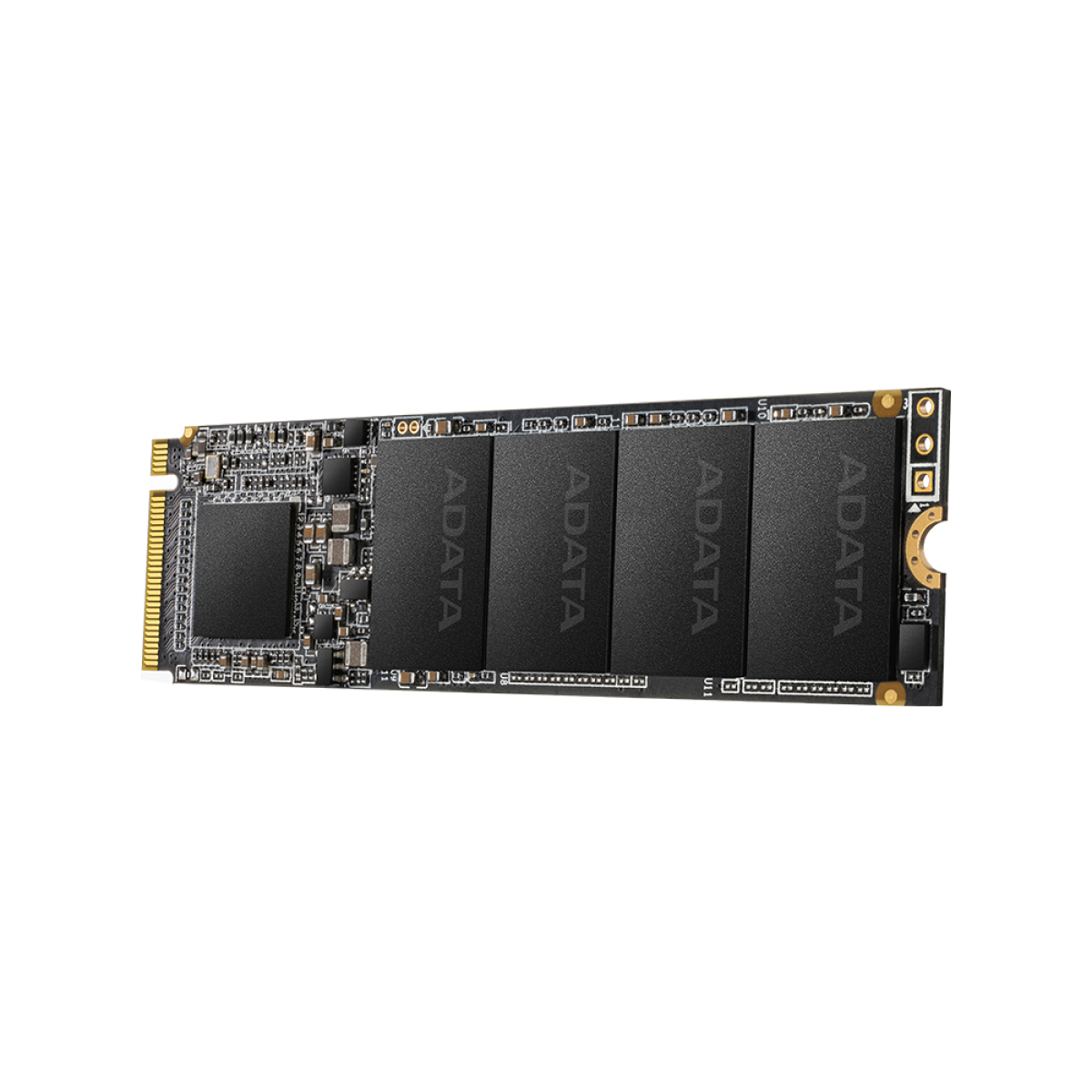 SSD Adata XPG SX6000 Lite 256GB, M.2 2280, Leitura 1800MBs e Gravação 1200MBs, ASX6000LNP-256GT-C - IMP