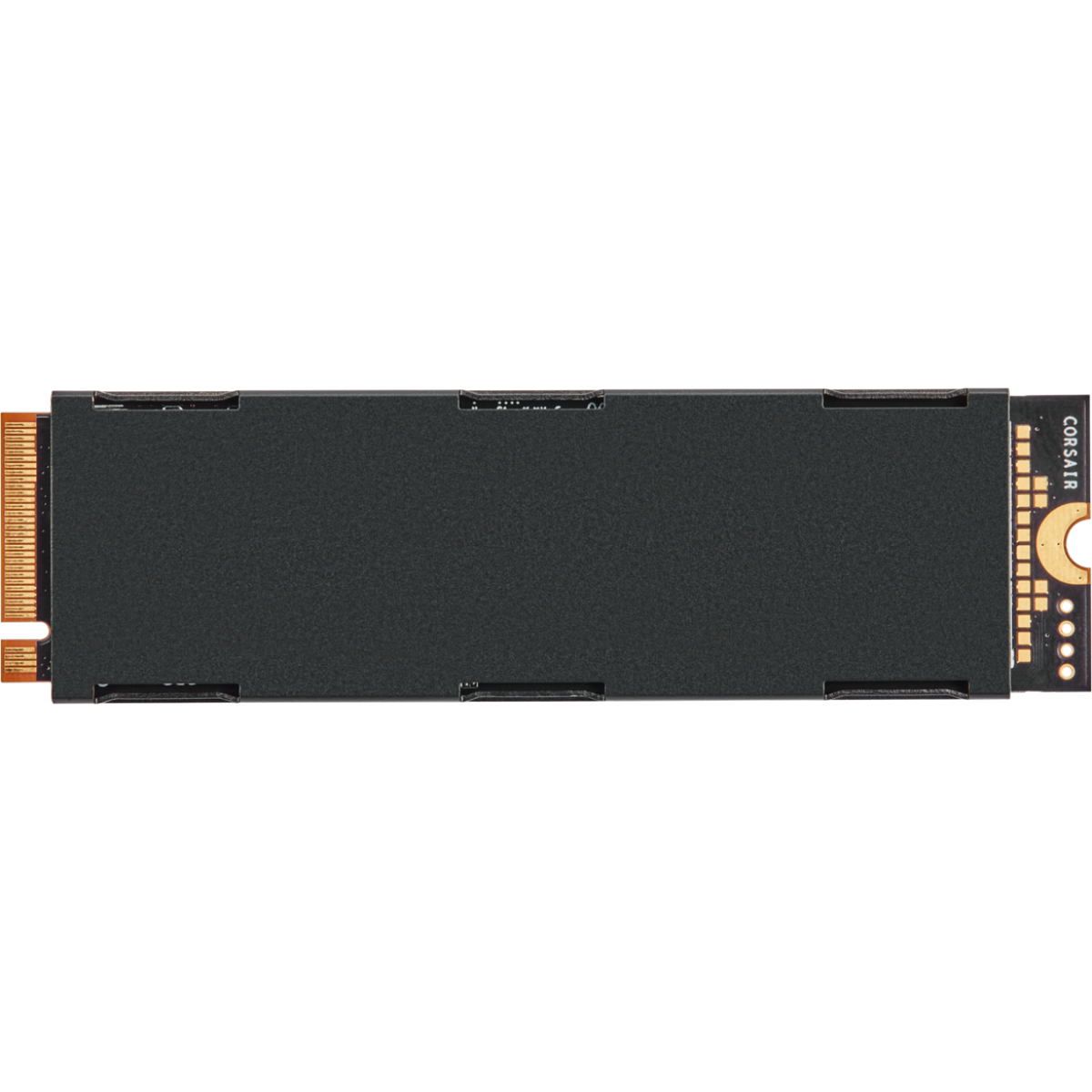 SSD Corsair MP600 2TB, M.2 2280, Leitura 4.950MBs e Gravação 4.250MBs, CSSD-F2000GBMP600
