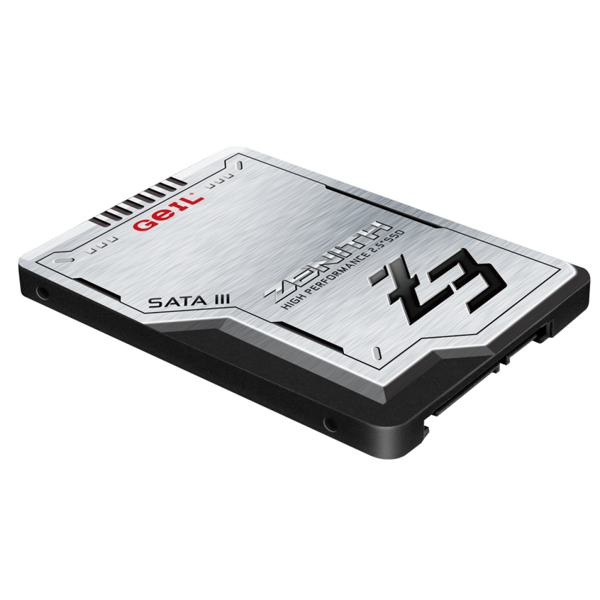 SSD Geil Zenith Z3, 1TB, Sata III, Leitura 520MBs e Gravação 470MBs, GZ25Z3-1TBP