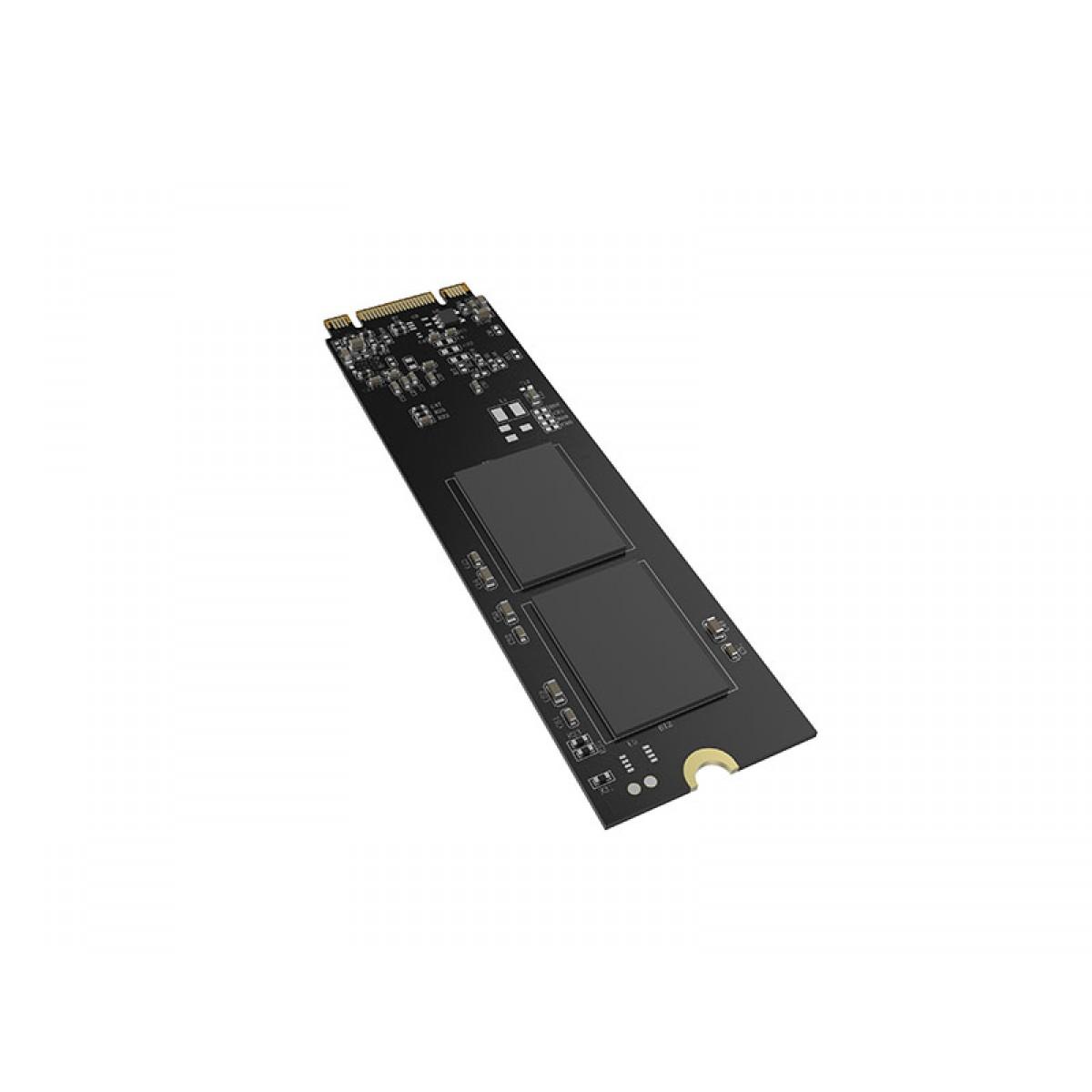 SSD Hikvision E100N 256GB, M.2 2280, Leitura 545MBs e Gravação 480MBs, HS-SSD-E100N-256GB