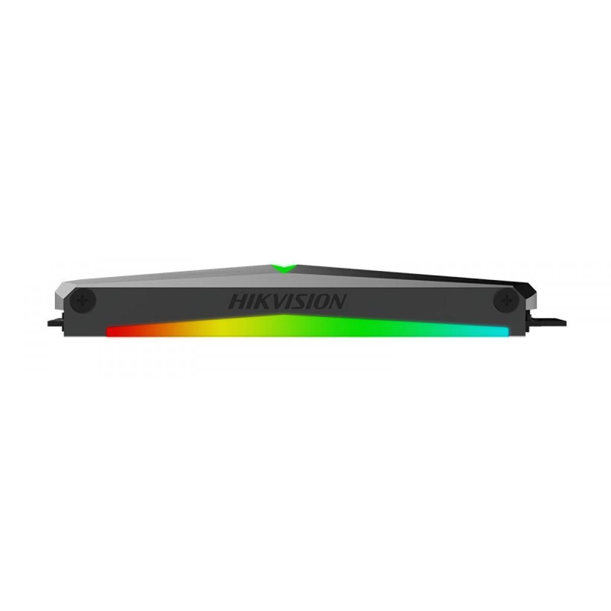 SSD Hikvision E-2000R 256GB, M.2 NVME, Leitura 3100MBs e Gravação 1000MBs, HS-SSD-E2000R-256GB