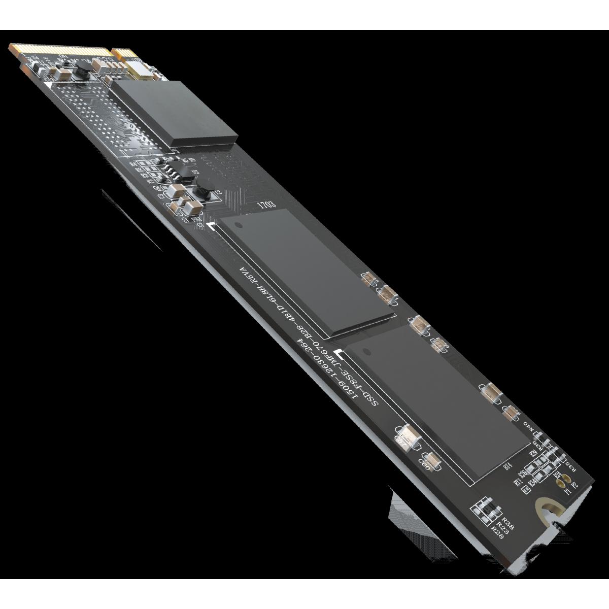 SSD Hikvision Minder, 128GB, M.2 NVMe, Leitura 980MBs e Gravação 620MBs, HS-SSD-Minder(P)/128G