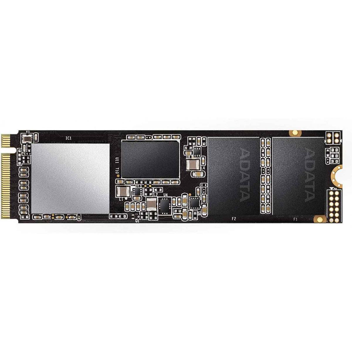 SSD XPG SX8200 PRO, 1TB, M.2 2280, NVMe, Leitura: 3500MBs e Gravação: 3000MBs, ASX8200PNP-1TT-C