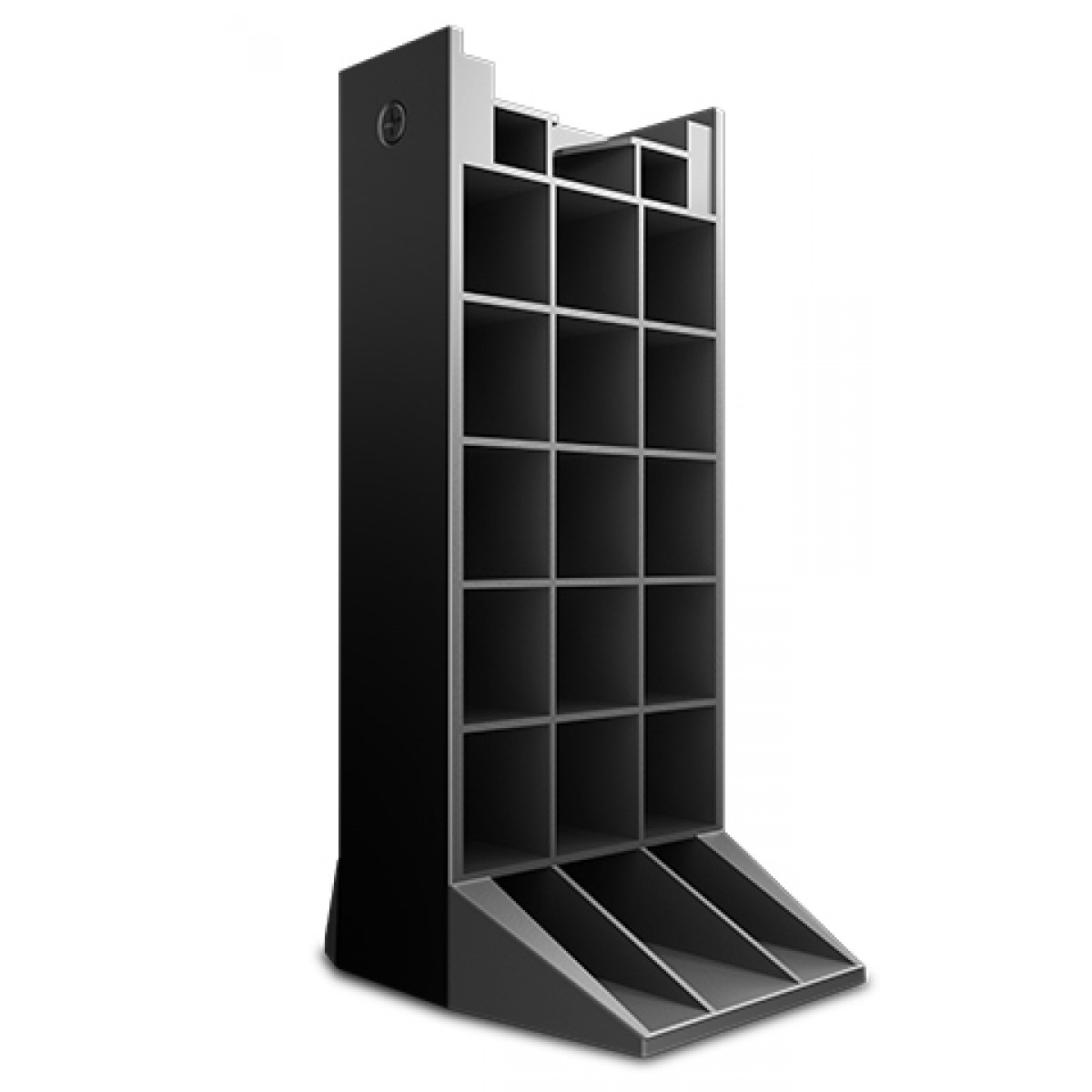 Stand para GH-01, Deepcool, DP-GH01-STAND, Black, DP-GH01-STAND