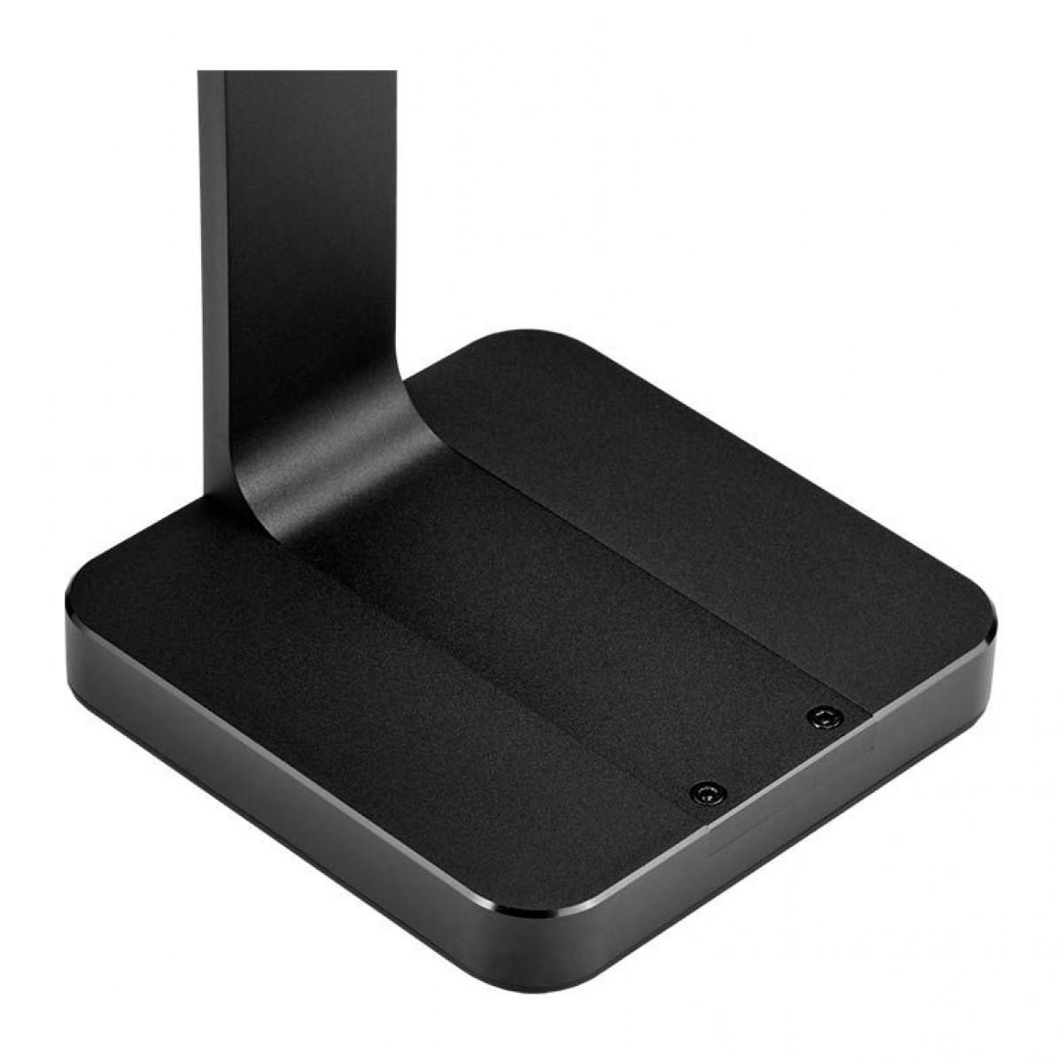Suporte para Headset Corsair ST50 Premium, Black, CA-9011221-NA