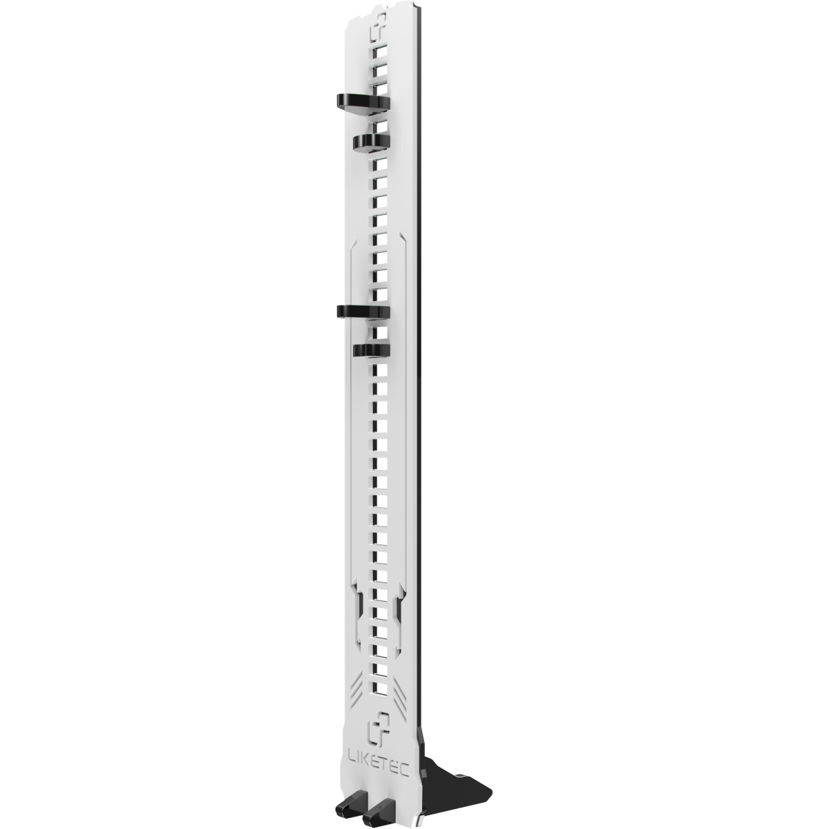 Suporte para Placa de Video Liketec Nexxus 2 Branco