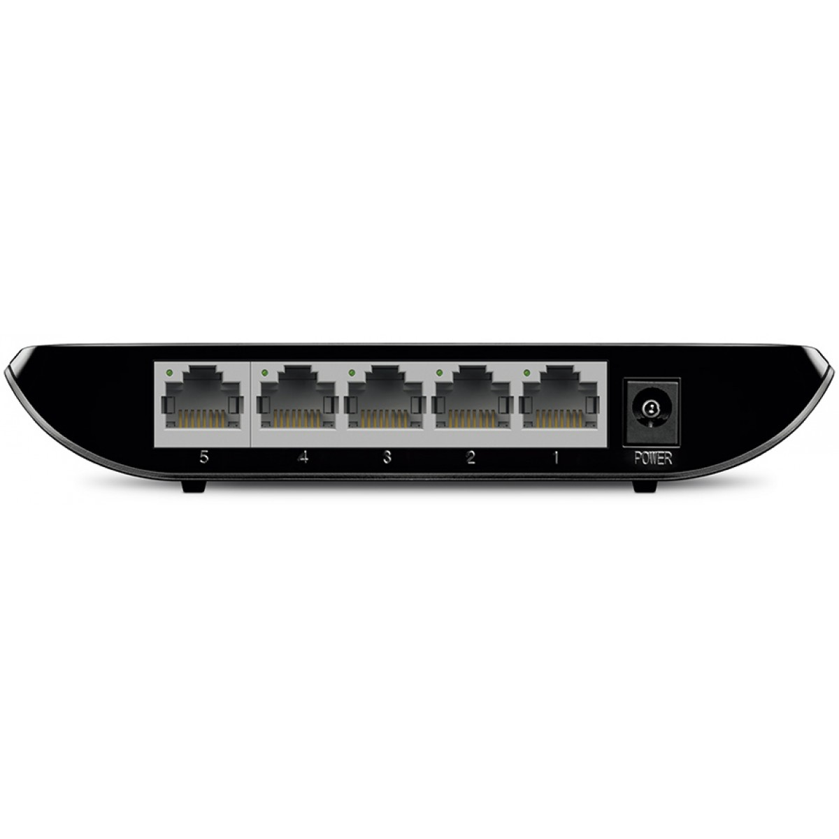 Switch TP-Link Gigabit 5 Portas 10/1000 Mbps, TL-SG1005D