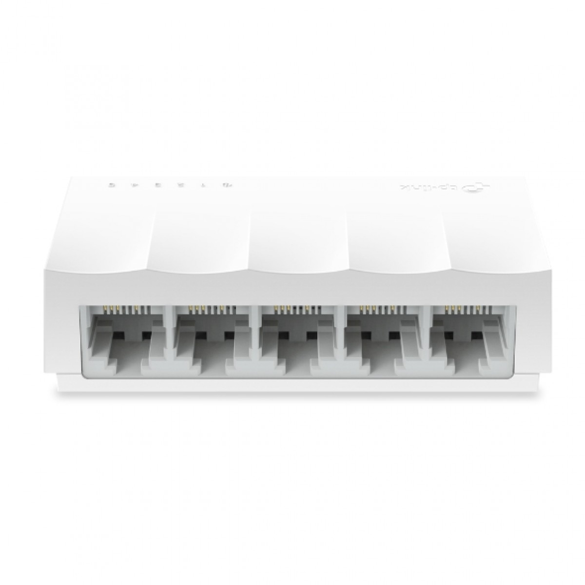 Switch TP-Link LS1005, 5 Portas 10/100 Mbps,  Fast Ethernet