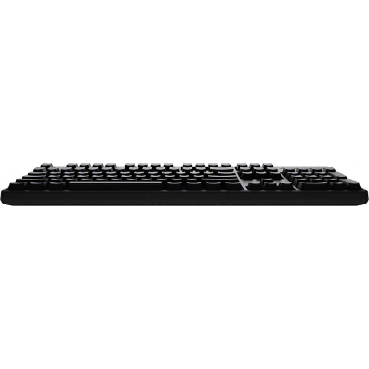 Teclado Mecânico Steelseries Gamer Apex M500 Cherry MX Red 64490 - Open Box