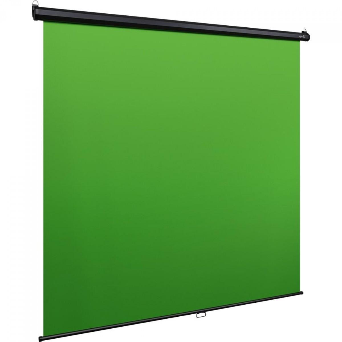 Tela Verde Elgato MT, Chroma Key, Painel Dobrável, 10GAO9901
