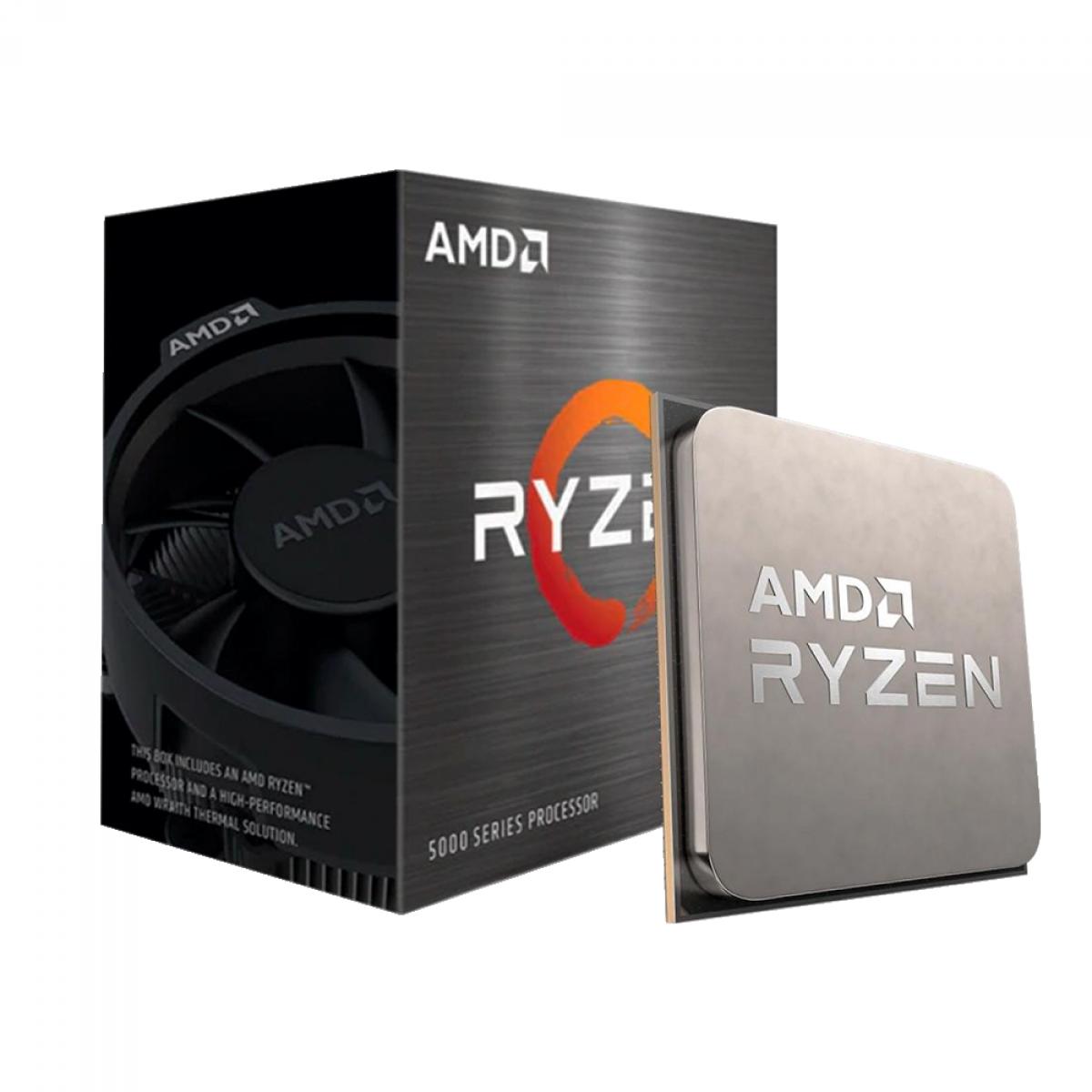 Kit Upgrade, MSI B550M PRO DASH + AMD Ryzen 5 5600G