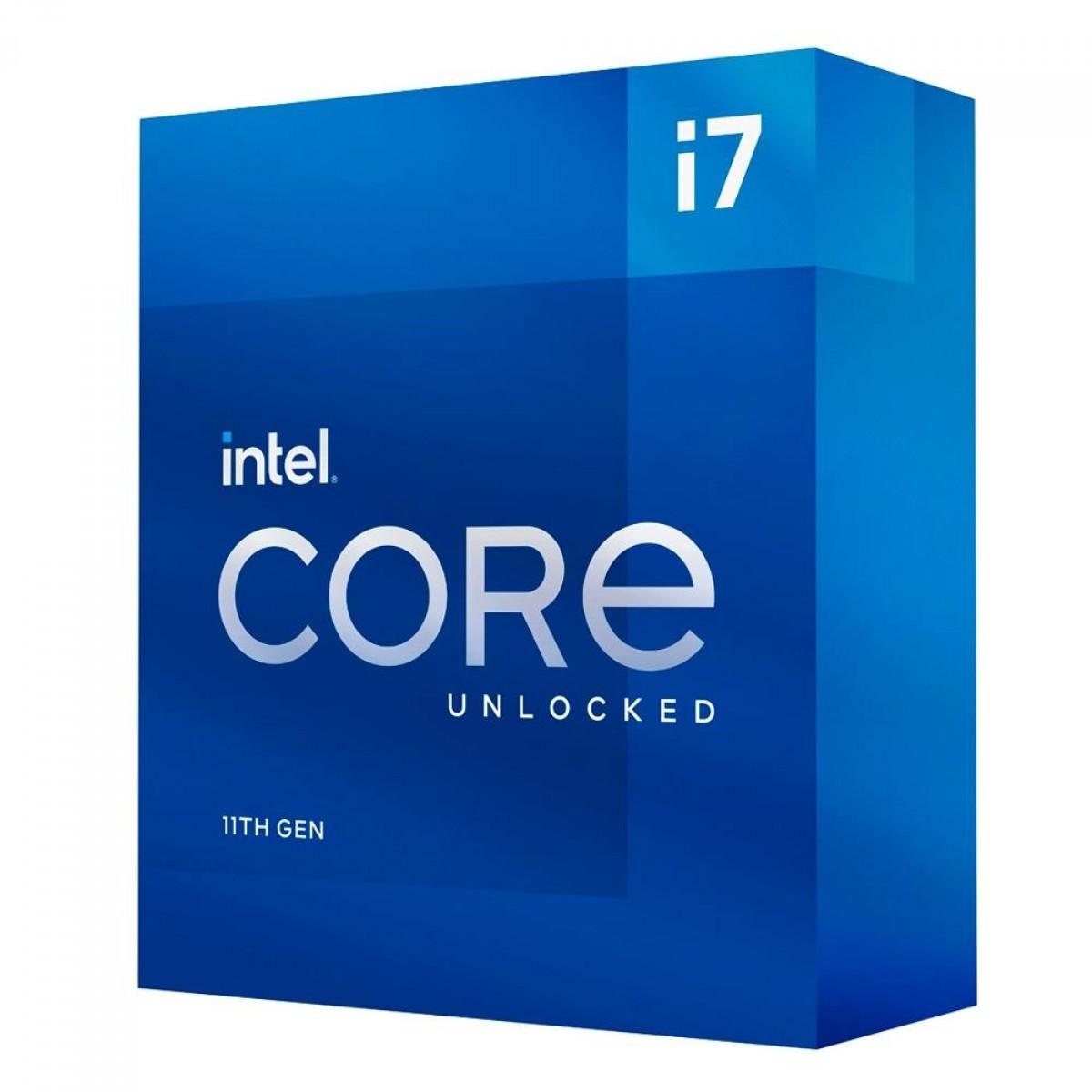 Kit Upgrade, ASRock Z590M Pro4 + Intel Core i7 11700K